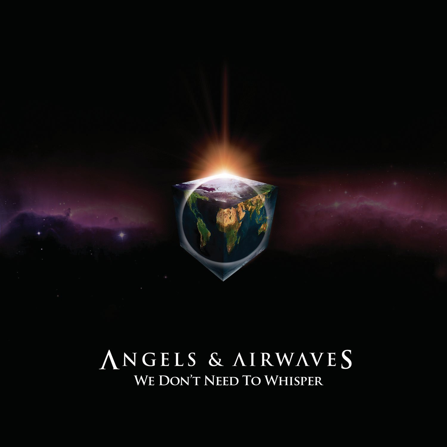 angels and airwaves we dont
