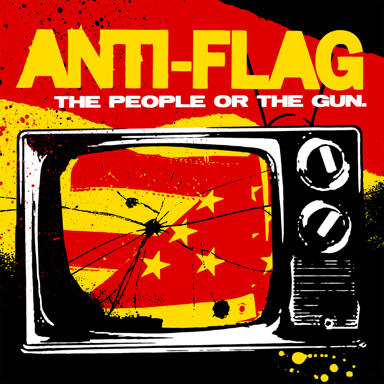 anti flag the people