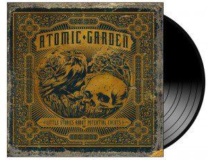 atomic garden little stories