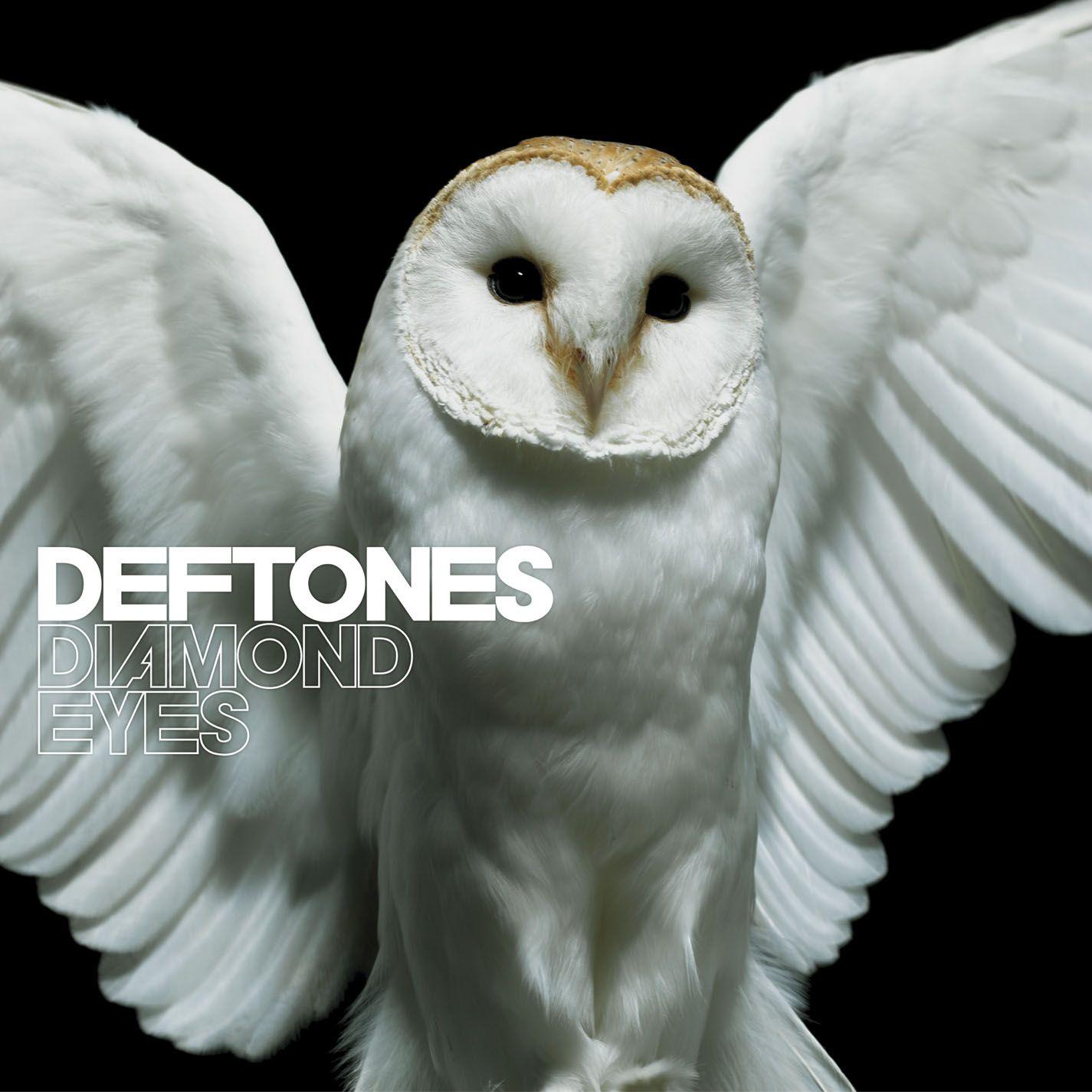 deftones diamond