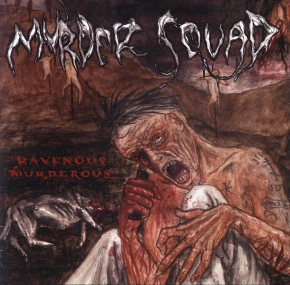 murder squad ravenous