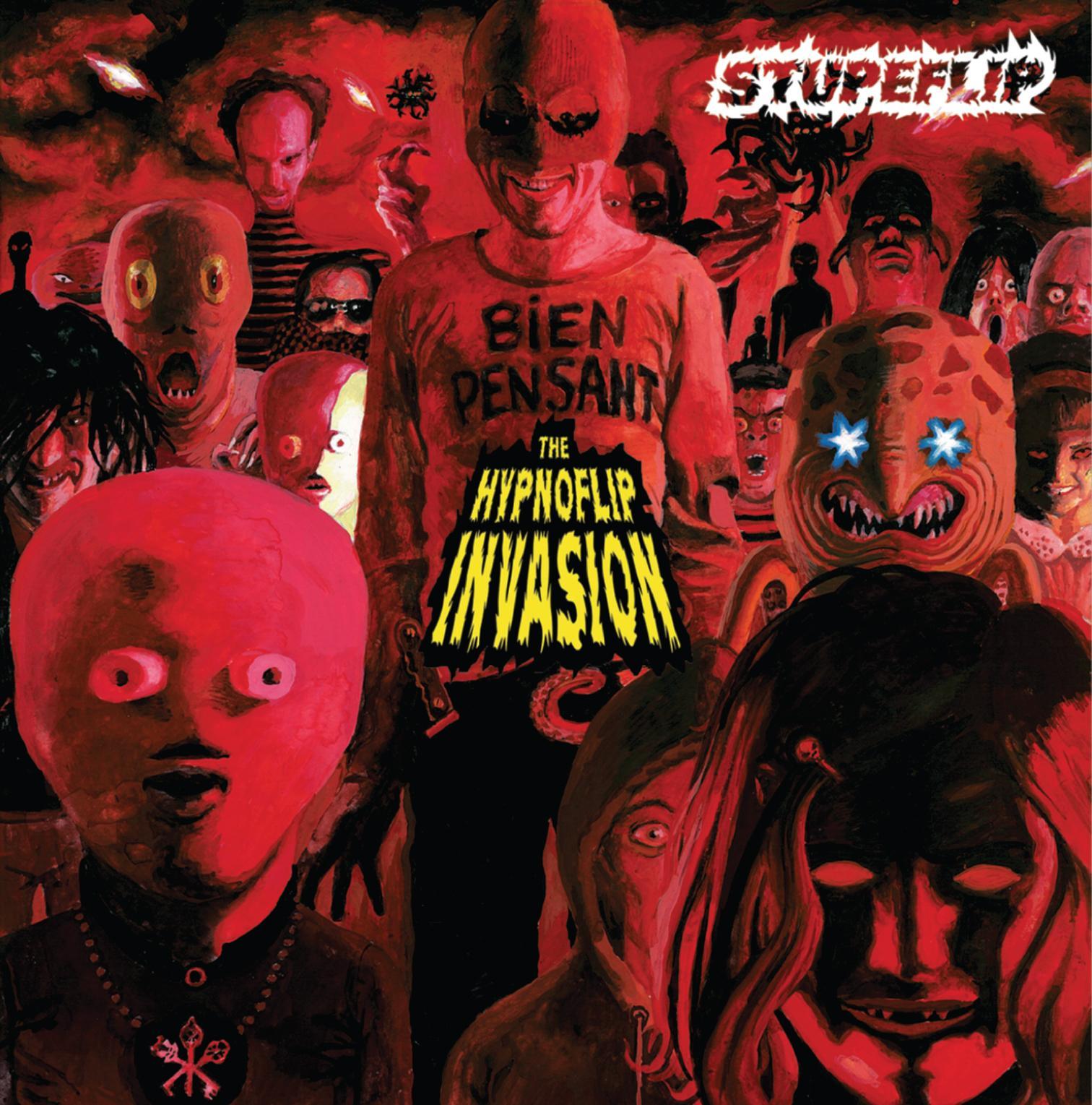 The+Hypnoflip+Invasion+Inedits