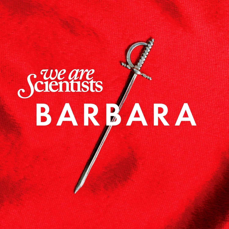 We.Are.Scientists-Barbara-(2010)-[ARiA]-Cover