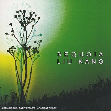 sequoia liu kang