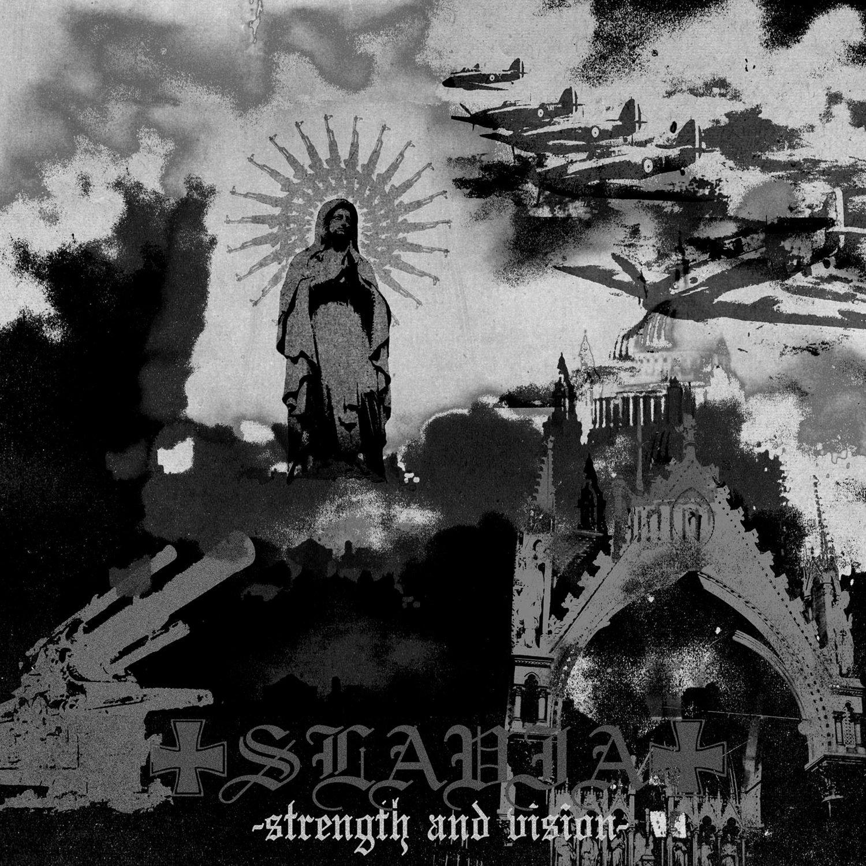 slavia strength