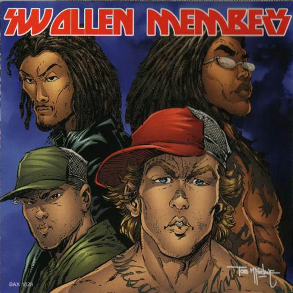 swollen members heavy