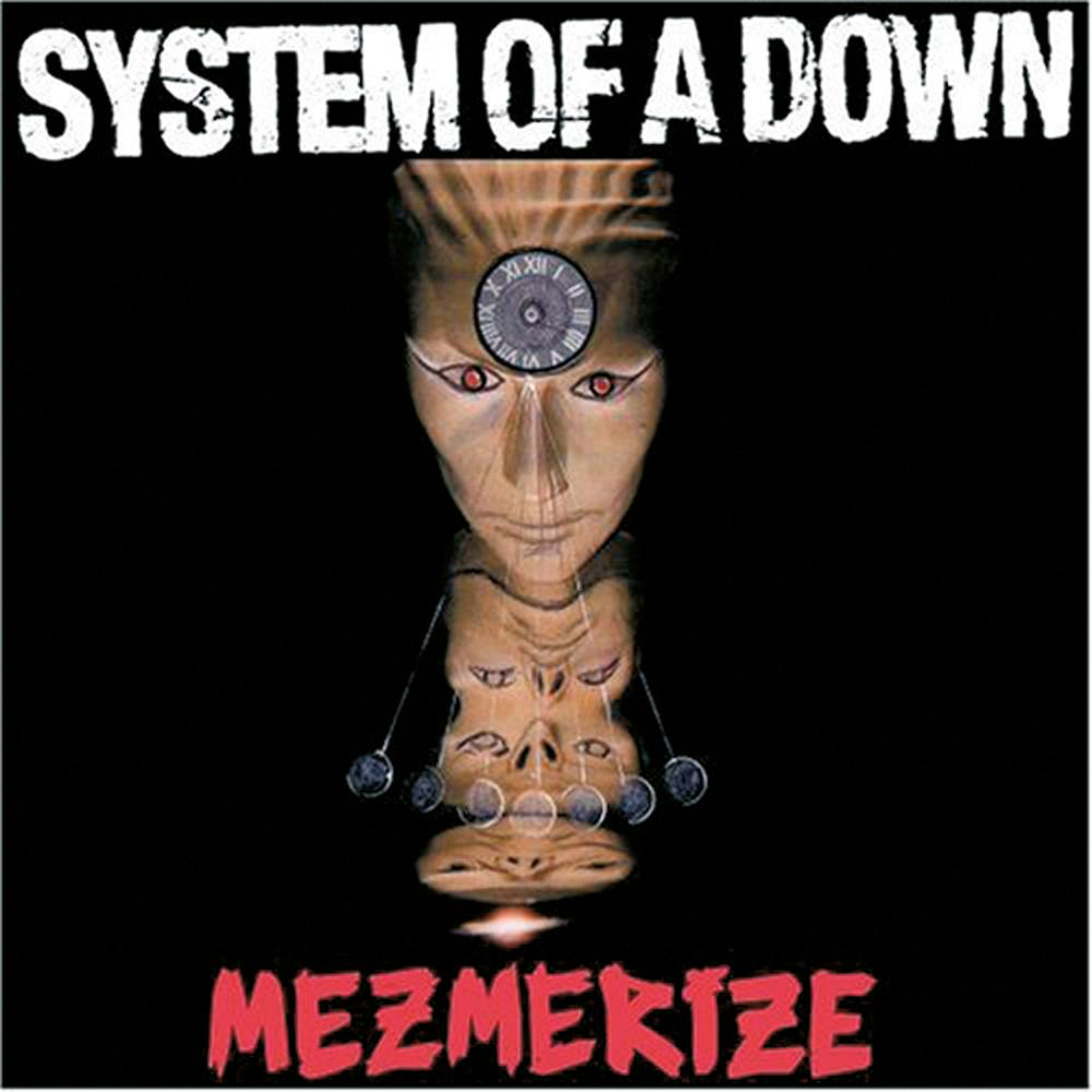 system mesmerize