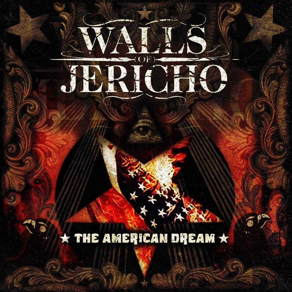 walls of jericho american