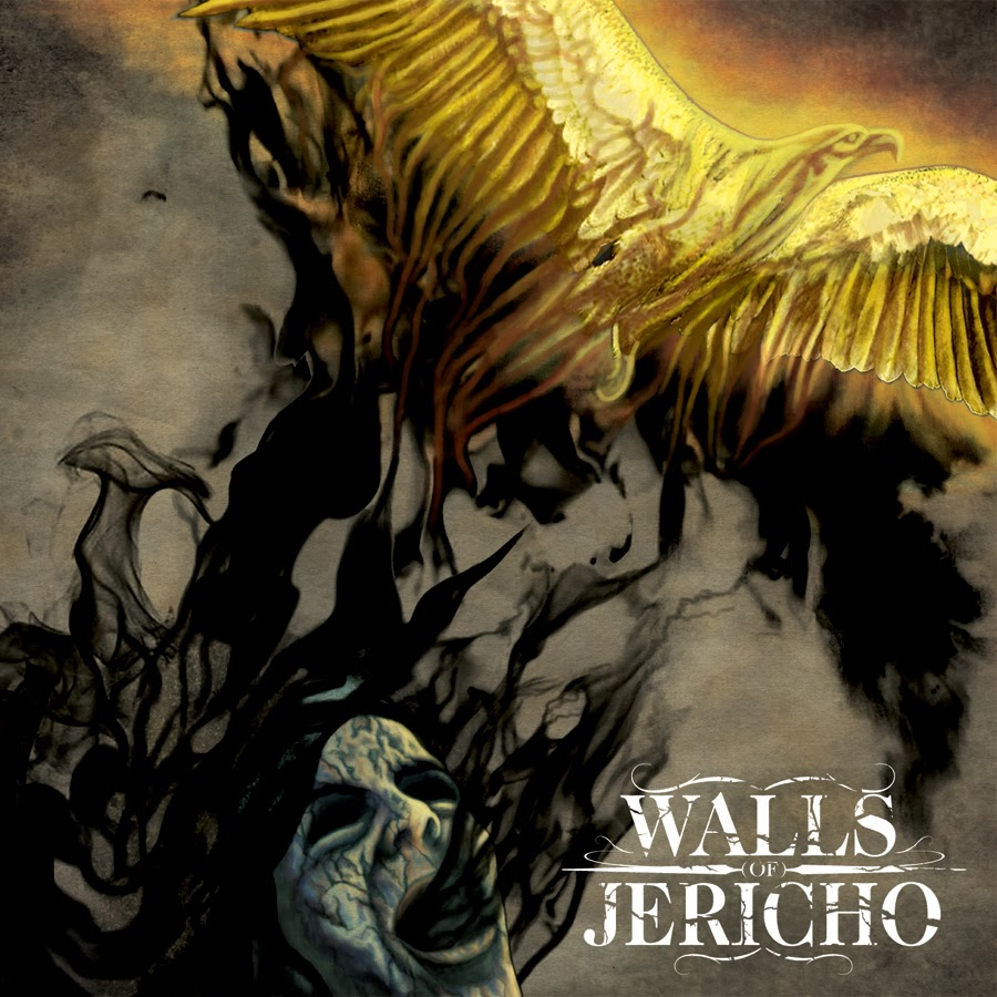 walls of jericho redemption
