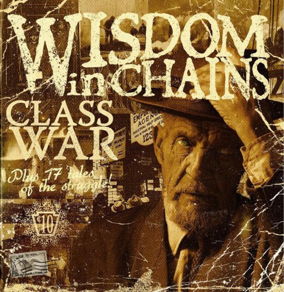 wisdom in chains class