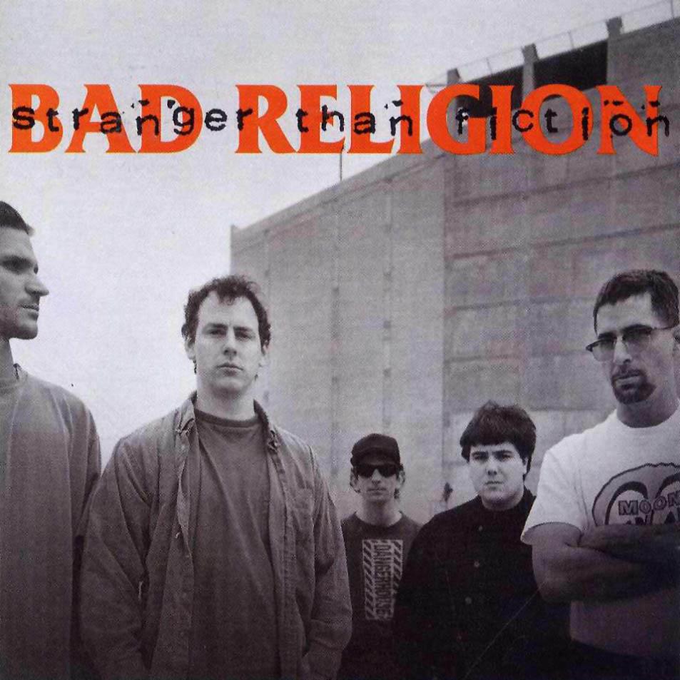 Bad_Religion-Stranger_Than_Fiction-Frontal