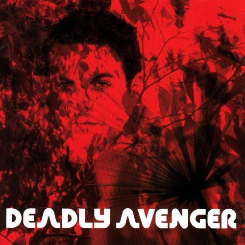 deadly avenger deep red