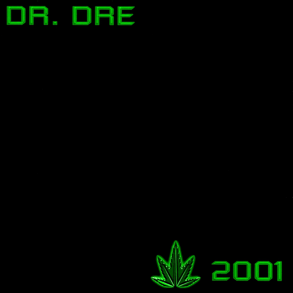 Dr dre fuck you 2001
