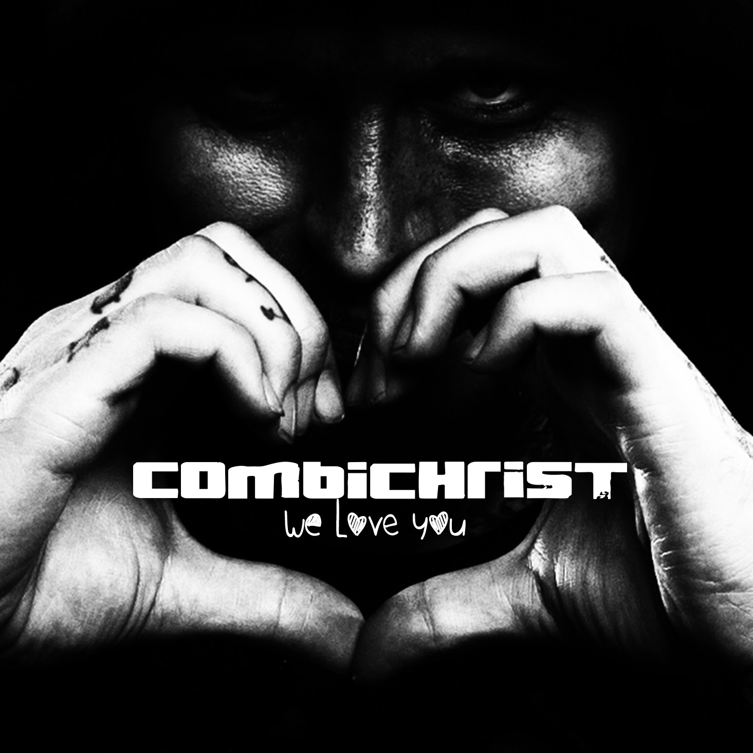 Combichrist we love you