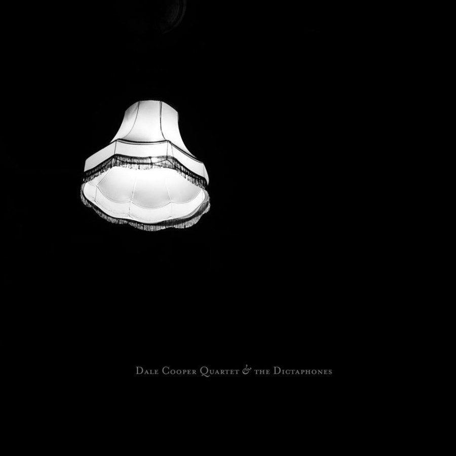 DaleCooperQuartetTheDictaphones_2013_QuatorzePiecesDeMenace_cover