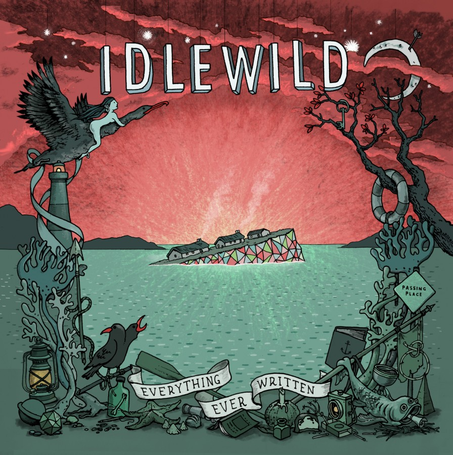 Idlewild_EverythingEverWritten