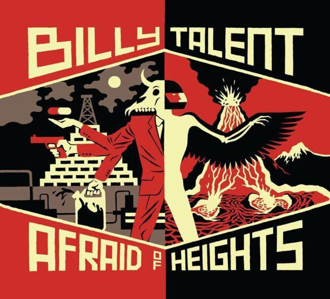 billytalent_afraid