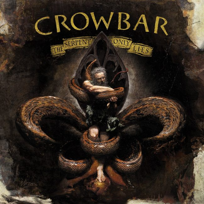 crowbar_theserpent